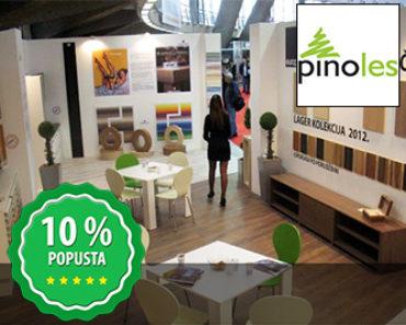 pinoles-popust