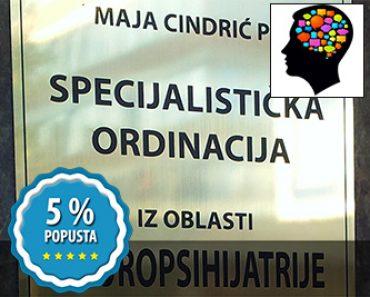 Dr cindric