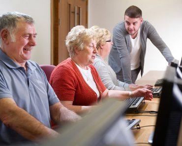 Kurs računara za penzionere